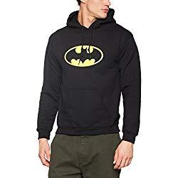 sudaderas con capucha friki nerd geek marvel dc comics batman ironman superheroes jerseys originales