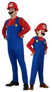 disfraz de super mario disfraz friki hombre disfraces frikis niños