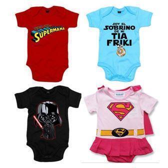 Cosas Frikis Para Bebes.Esta Es La Mejor Ropa Friki Para Bebes Y Recien Nacidos