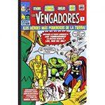 comics e historietas libros frikis