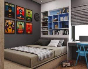 cortinas para un estilo geek 2 564x440 1 300x234 - ▷ OFERTAS◁ Decoración Friki para tu casa o habitación