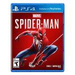 Videojuegos discos Spiderman