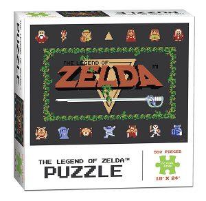 puzzle rompecabezas juegos geek nerd friki