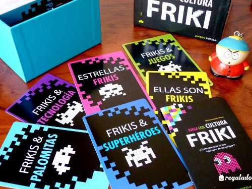 juegos de cartas frikis, juegos frikis juegos de mesa frikis