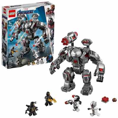 juguetes marvel vengadores avenges lego juguetes frikis