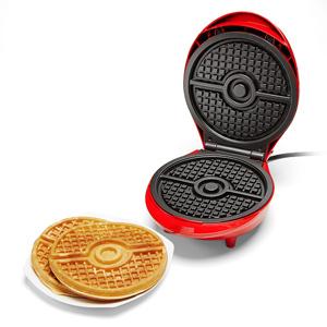 ktnu pokemon poke ball waffle maker - ▷ OFERTAS◁ Decoración Friki para tu casa o habitación