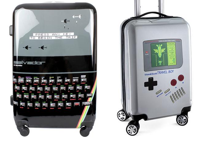 maletas juegos - Maletas de equipaje y Bolsos de Viaje