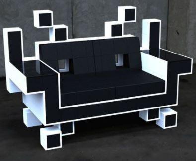 muebles frikis