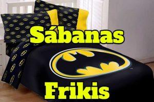 Tienda de sábanas frikis, Comprar Sabanas Frikis edredón geek
