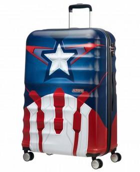 trolley grande american tourister 85687 6979 - Maletas de equipaje y Bolsos de Viaje