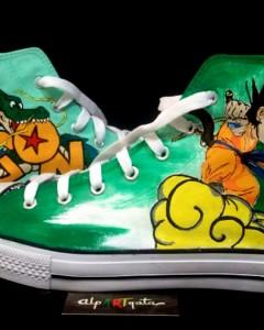 zapatillas frikis imagenes de zapatillas originales frikis para adultos o niños, zapatillas casa originales