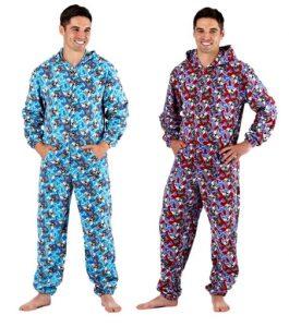 pijamas frikis hombre