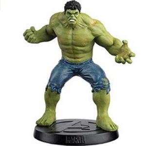 Figura DE Resina Collection hulk