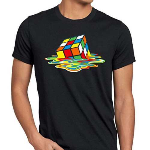 Camisetas geek camisetas frikis friki frikie camisetas negras nerd