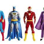 figuras de accion muñecos juguetes coleccionables