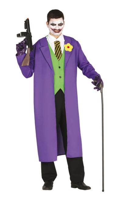 disfraces y vestuarios del joker vestimenta del guason