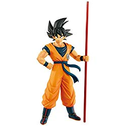 figura dragon ball figura de accion dragon ball figuras a escala goku