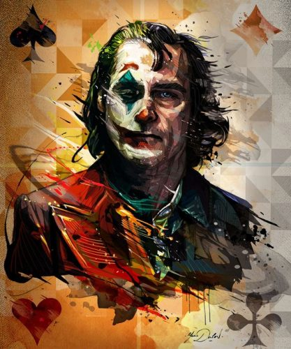 8371a766eb76015fe08def188d585897 - Frases, Imágenes y Tatuajesde del Joker (El Guasón)