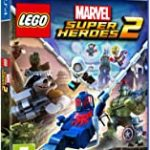 juegos de superheroes para ps4 videojuegos de superheroes playstation 4 ps4