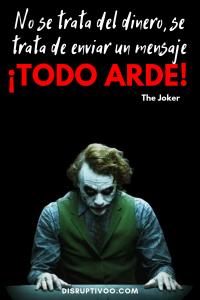 Las Mejores 90 Frases del Guasón The Joker 4 200x300 - Frases, Imágenes y Tatuajesde del Joker (El Guasón)