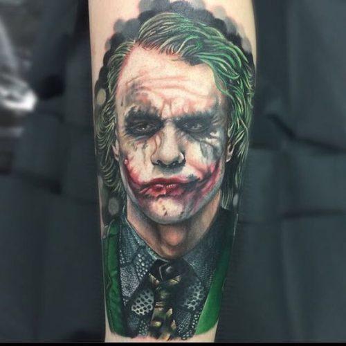 aed161a72435dbf6fc52bb4cb68737be - Frases, Imágenes y Tatuajesde del Joker (El Guasón)