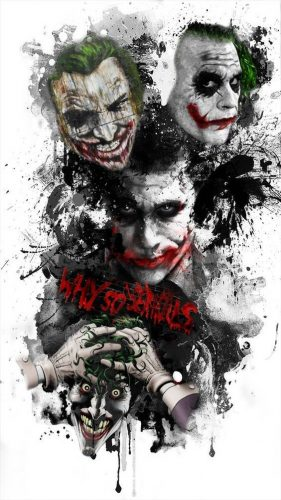 joker heath ledger dark knight