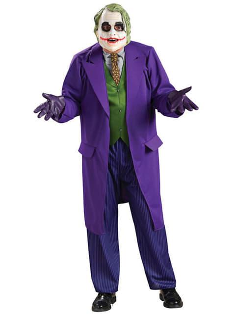 disfraz de joker, disfraces y vestuarios del joker vestimenta del guason