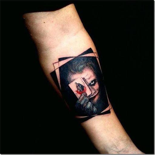 ea7abab1c5884415a42d56e872f35de2 - Frases, Imágenes y Tatuajesde del Joker (El Guasón)