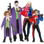 disfraces del joker disfraz del guason