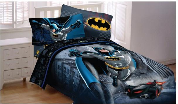 Esdredon de Batman, sabana de batman
