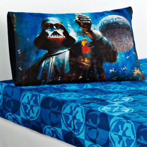 juego de sábanas star wars, juego de cama star wars, ropa de cama star wars