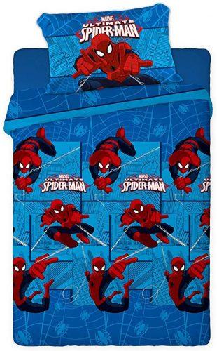 juegos de sabanas spiderman