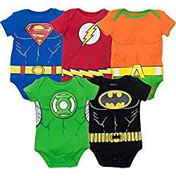 pijamas de superheroes para bebes niños o adultos
