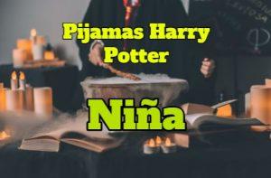 Pijama Harry Potter Niña