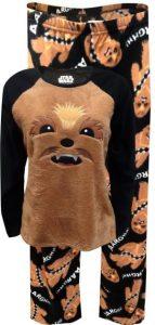 Pijama Star Wars Chewbacca