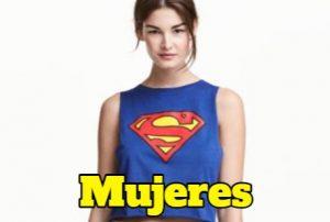 Pijama superheroes mujer, pijamas de superheroes para mujer