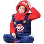 Pijamas de Mario Bros para niños o adultos