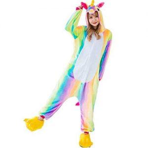 Pijamas frikis para mujer y para niñas