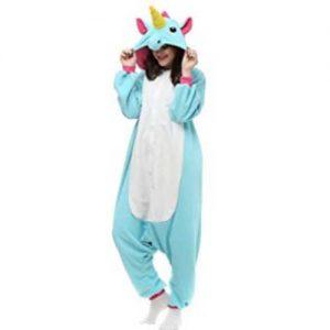 Pijamas de unicornio pijama de unicornio para niñas, pijama de unicornio barato