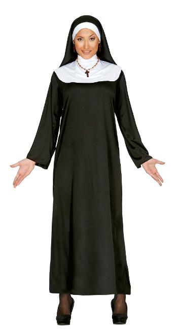 disfraz de monja disfraces trajes de la monja