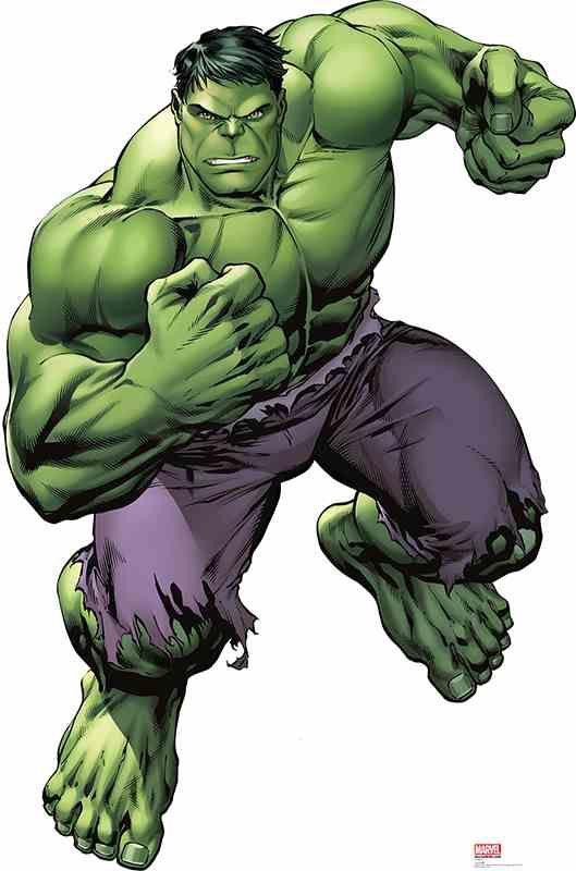 6f7d9f352ff7be13ca32f68b76e12106 - Dibujos de Hulk para colorear