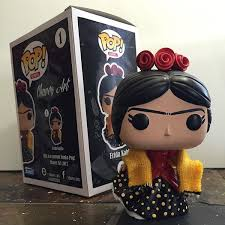 descarga 14 - Funko Pop Frida Kahlo