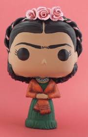 descarga 16 - Funko Pop Frida Kahlo