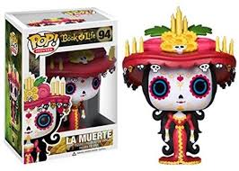 descarga 18 - Funko Pop Frida Kahlo