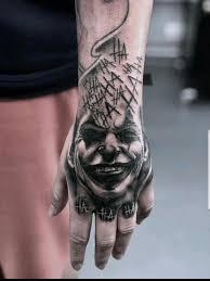 descarga 5 - Frases, Imágenes y Tatuajesde del Joker (El Guasón)