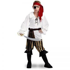 disfraz de pirata niño disfraces de pirata niños vestuarios trajes de pirata