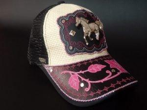 Gorras vaqueras, gorras texanas