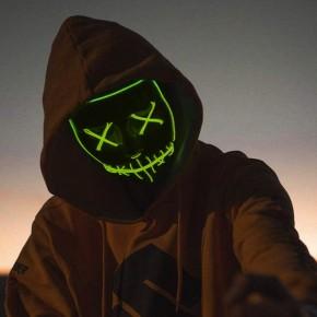 disfraces de la purga máscaras de la purga the purge halloween