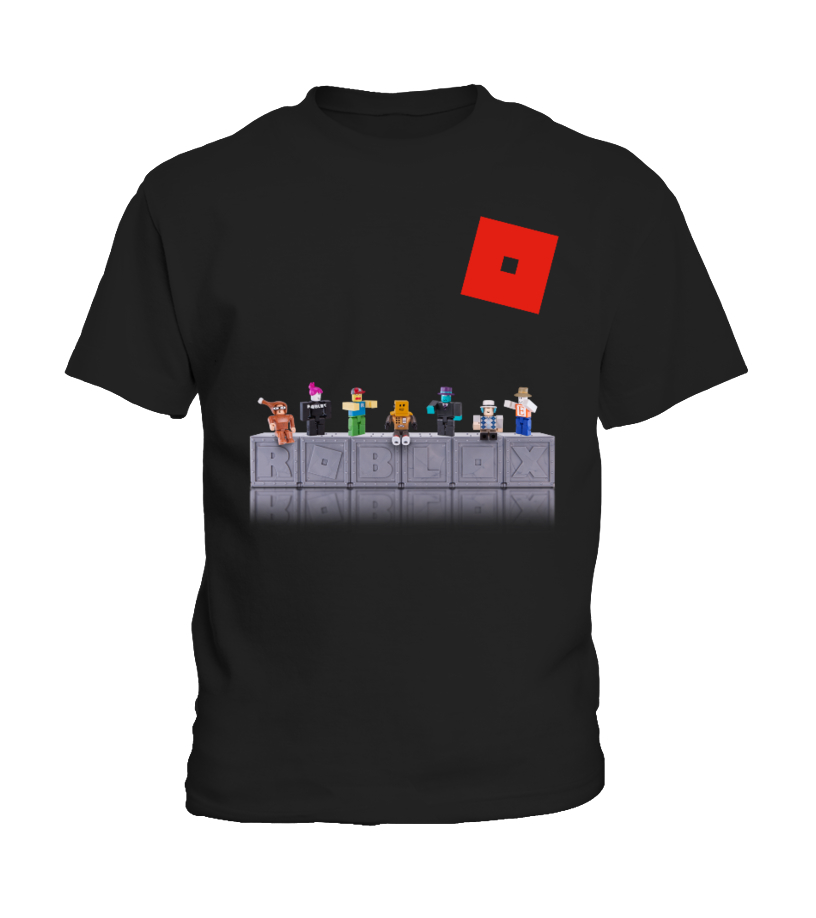 camisetas roblox imagenes