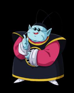 Kaito del norte Dragon Ball, figura funko pop kaito